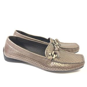 Stuart Weitzman loafers Size 7M